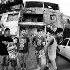 Mexico: Escalando Fronteras