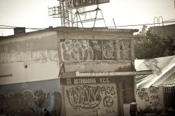 A Description of Monterrey's Poverty