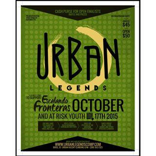 urbanlegends