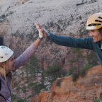 (Video) Moonlight Buttress with Ethan Pringle, MHW